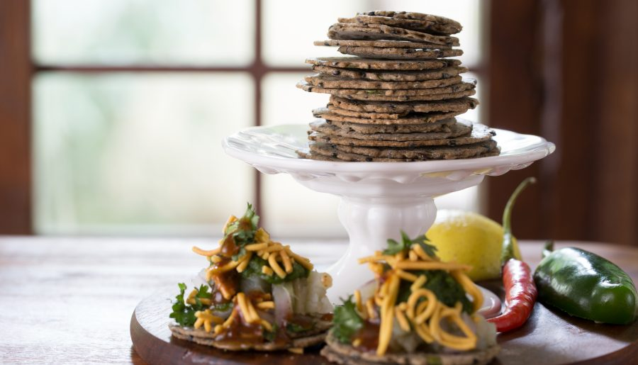 Chaat with Nourishables