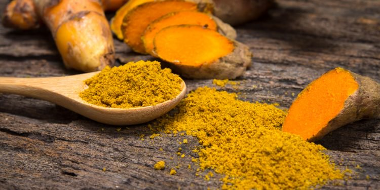 Turmeric – The spice that saves!